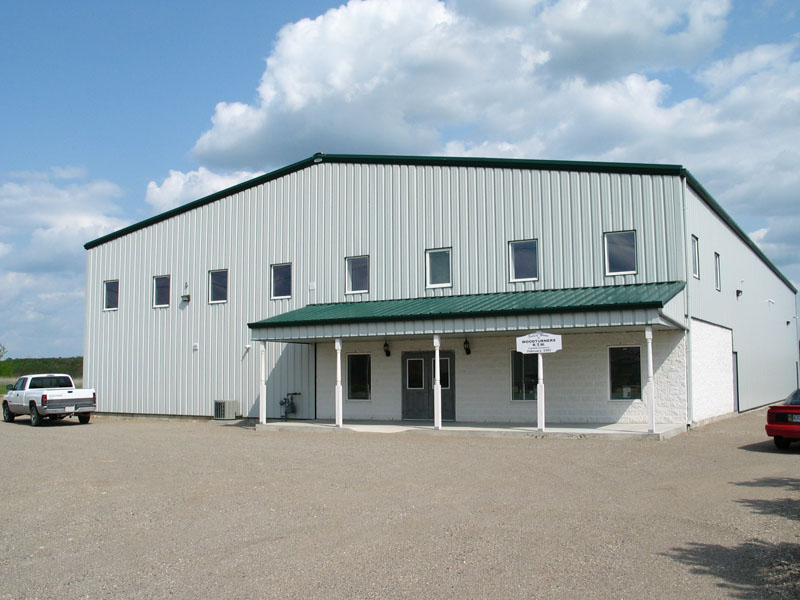 Prefabricated Steel Buildings Fidelity Steel Buildings